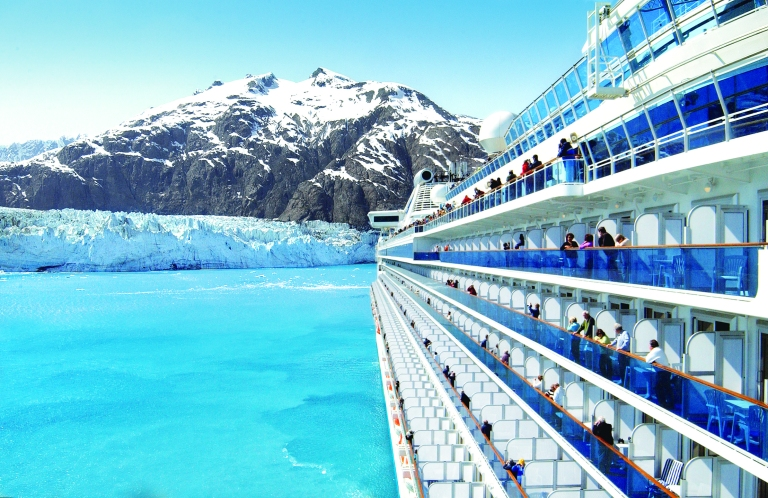 Alaska on Princess Cruises