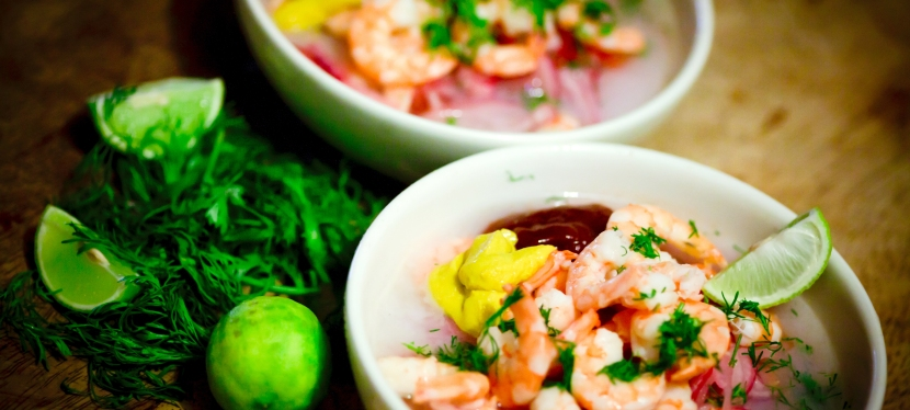 A Food Lover's Guide to theCaribbean