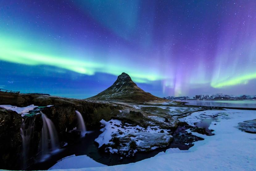 Your Guide to The Land of Fire and Ice