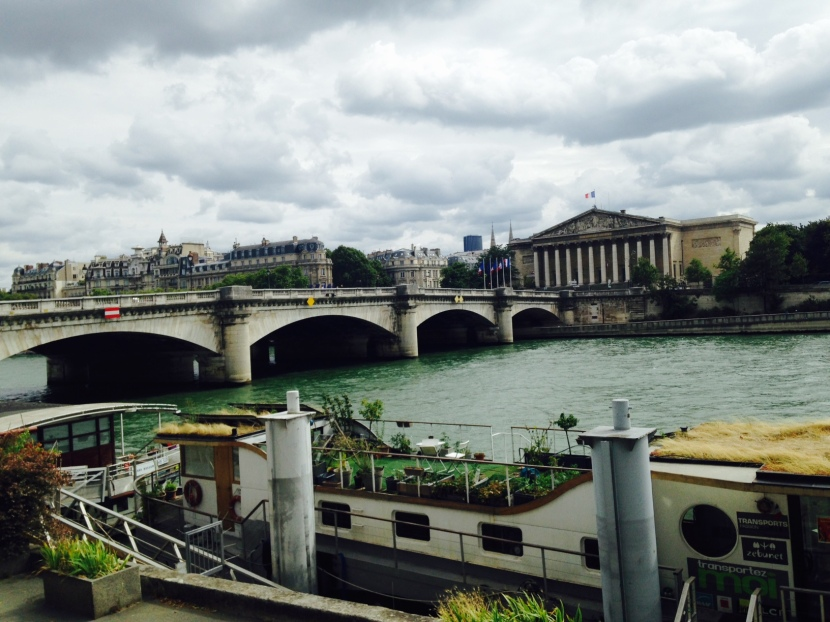 My Viking River Cruise through France: One Insider's Perspective
