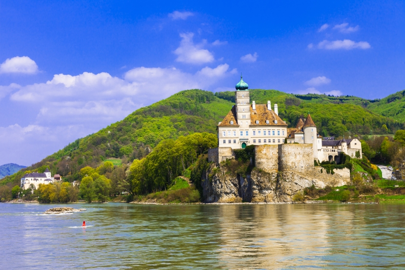 Your Guide Down the Danube River