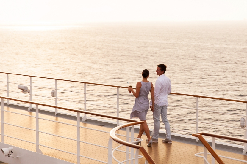 Tour the Cruise Industry's Hottest New Ships
