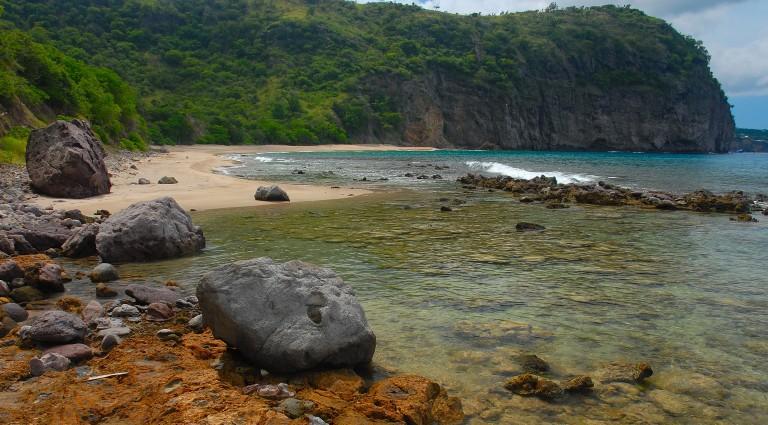 Montserrat West Indies Caribbean