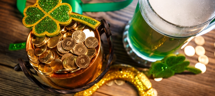 The World Celebrates St. Patrick'sDay