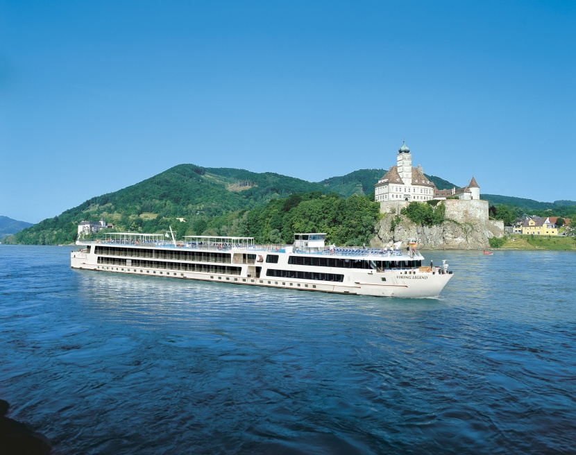 River Cruising: 5 Things to Know