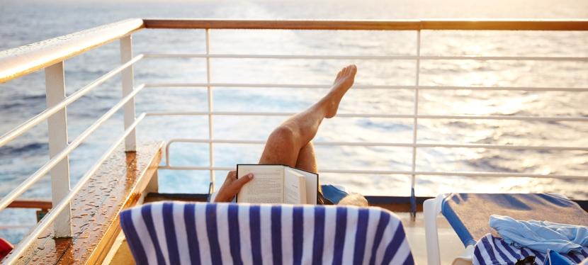 Best Cruise Ship SunDecks