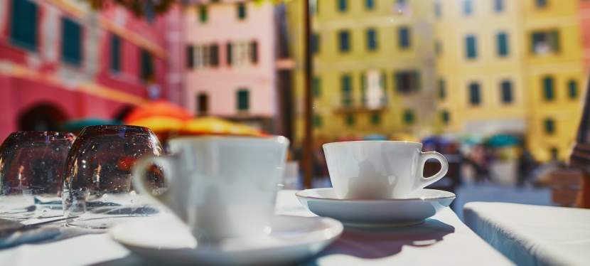 Top 10 Places to Drink Coffee Around theWorld