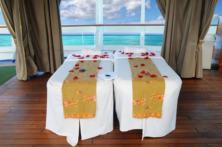 massage-beds-on-cruise-ship