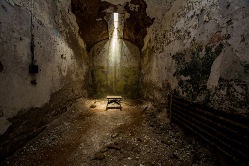 7 Spooky Spots to Spend Halloween