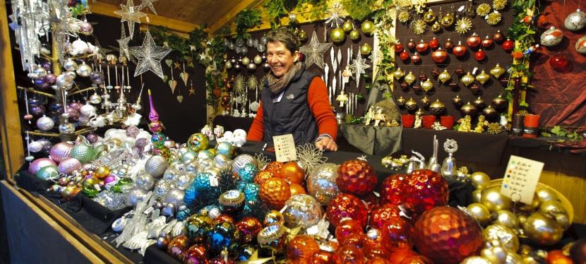 A Guide to Europe's Holiday Markets