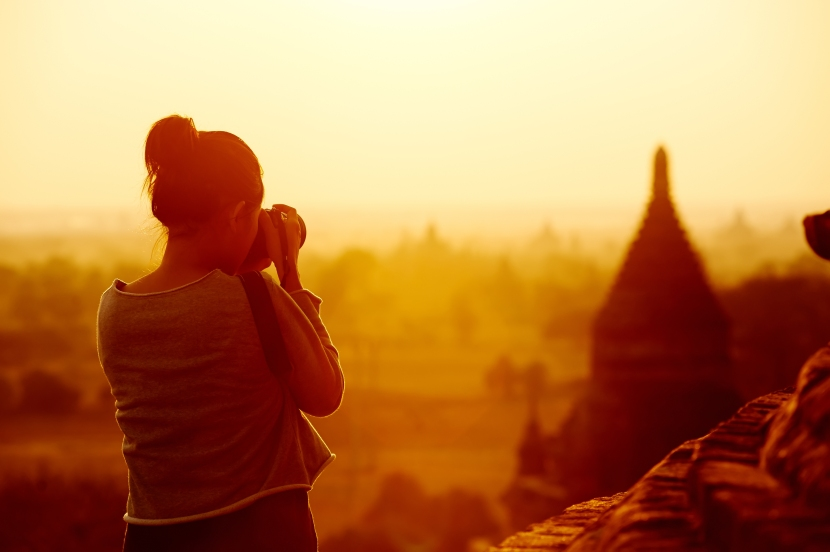 What to Expect When Traveling Solo