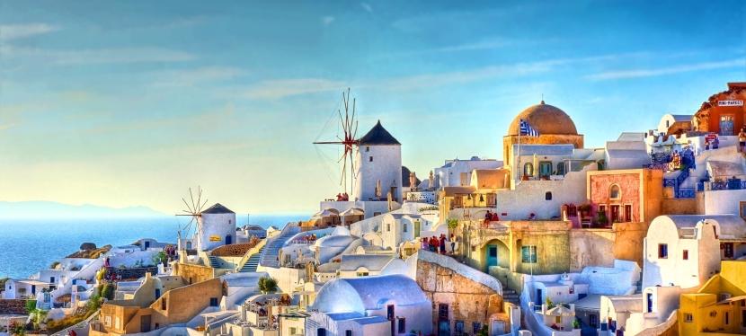 The World's Most BeautifulIslands