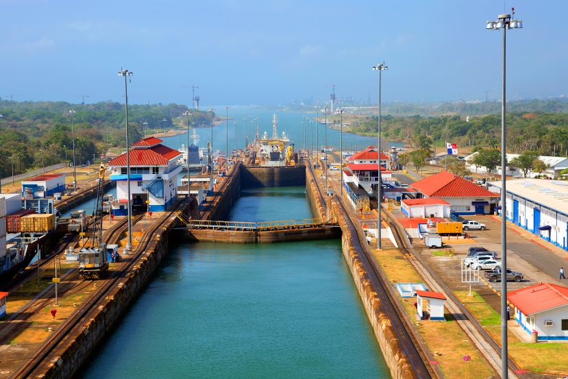 Tips for Cruising the Panama Canal