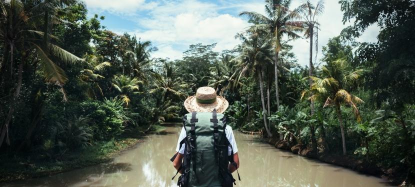 How To: Environmentally ConsciousTravel