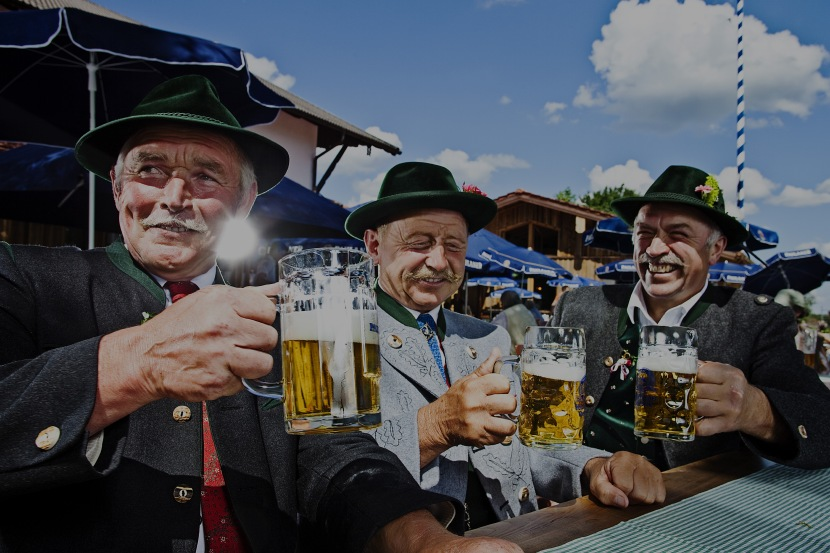 What You Missed at Oktoberfest 2018