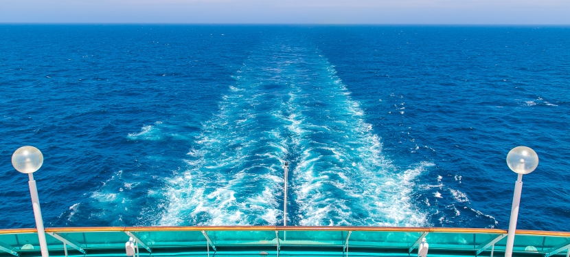 Equator-Crossing Rituals on CruiseShips