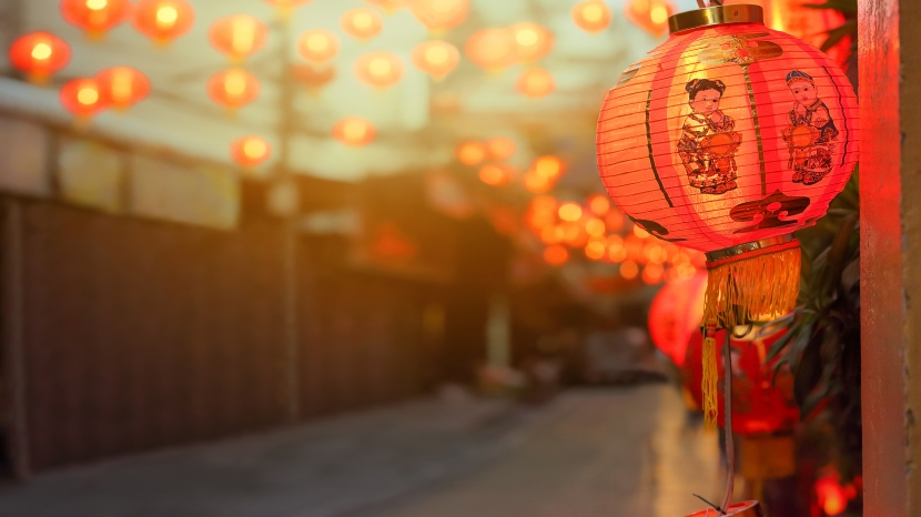 Year of the Pig: What You Need to Know About Chinese New Year