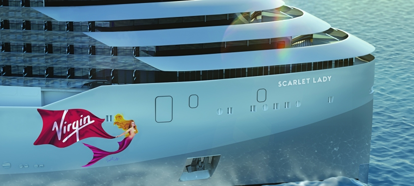 First Look: Virgin Voyages' Exciting New Take onCruising