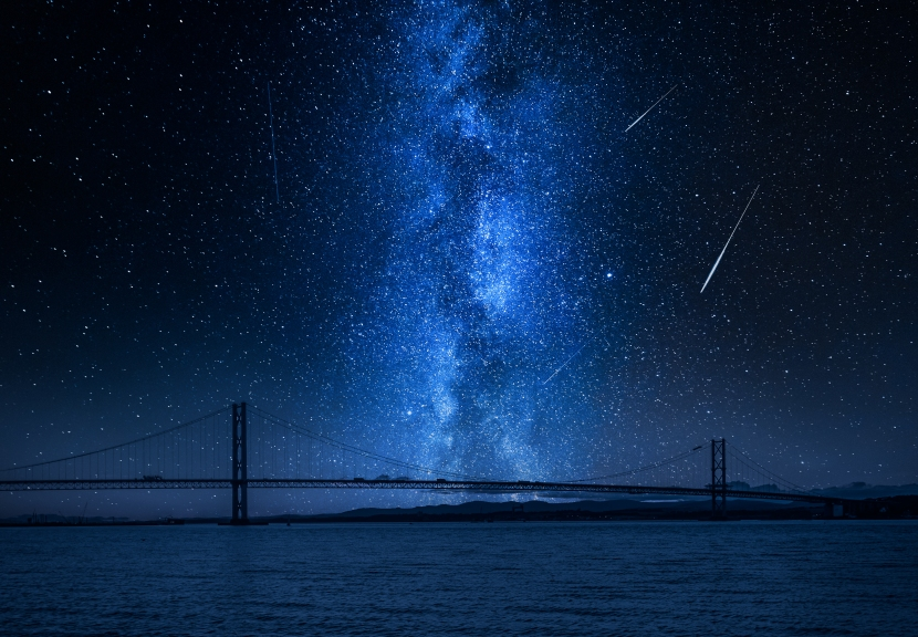 3 Astronomical Events Not To Be Missed In April 2019
