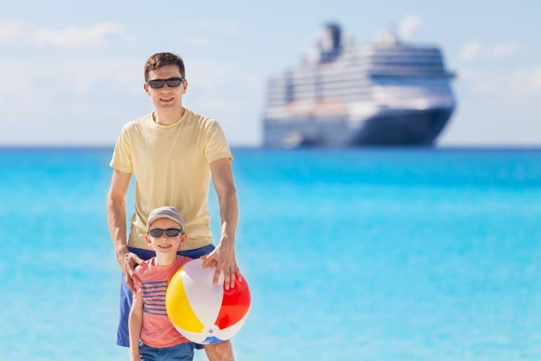 The Best International Cruises